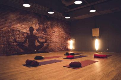 Yoga Academy na Arena Kobiet vol4