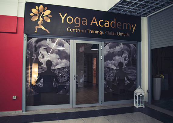 Yoga Academy Szczecin