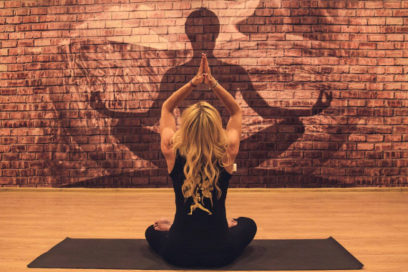 #Yogawdomu vol.4