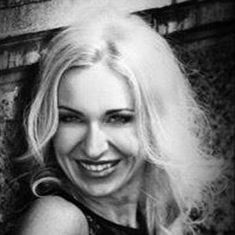Joanna Staszewska