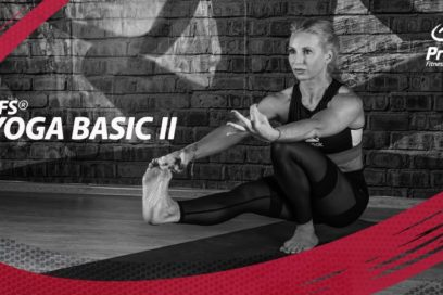 Szkolenie Yoga Basic 2