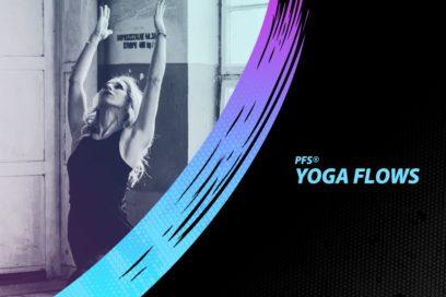 Szkolenie Yoga Flows – praktykuj i nauczaj płynny ruch ciała – 01.06.2019r.