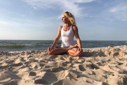 #Yogawdomu vol. 12 i urlop :)