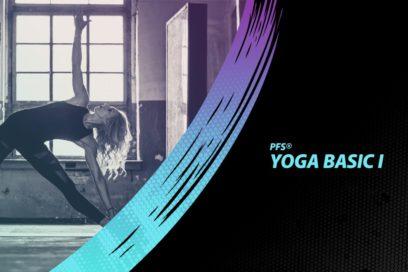 Szkolenie Yoga 1 – przygotuj duszę i ciało do pracy od podstaw – 13.07.2019r.