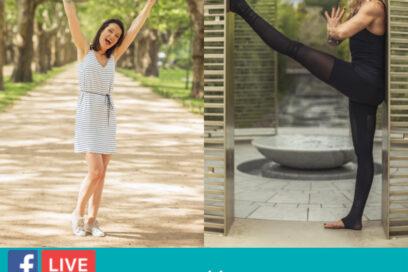 Aktywność i zdrowe nawyki – LIVE